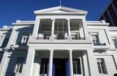 Διπλωματική διαβούλευση Ελλάδας- Ρωσίας