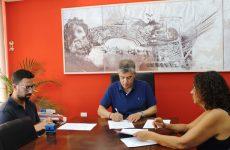Καθαρισμός κοίτης του Πηνειού και του Ενιπέα και συντήρηση αναχωμάτων από την Περιφέρεια Θεσσαλίας