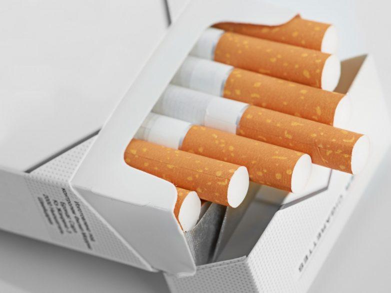 Ένας χρόνος φυλακή για διακίνηση λαθραίων τσιγάρων