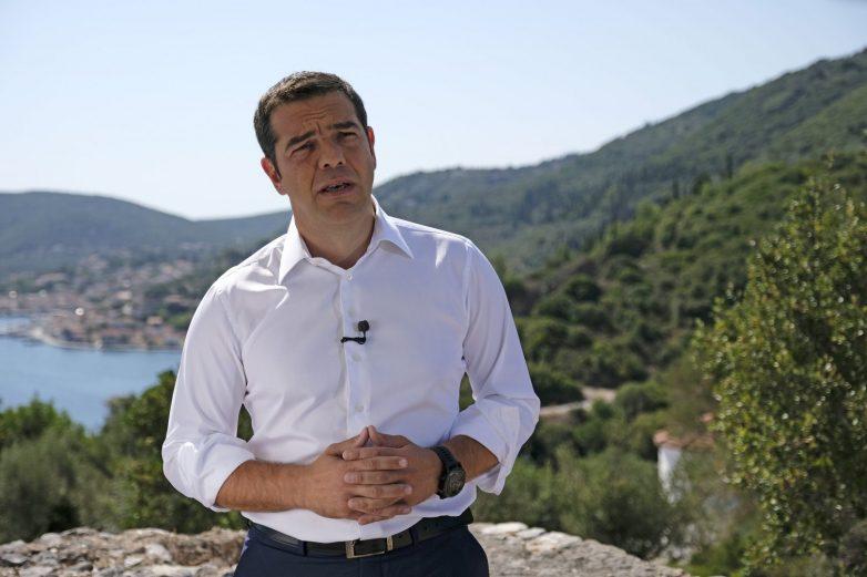 Στην Κρήτη αύριο ο Αλέξης Τσίπρας