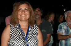 Πέθανε η σύζυγος του δημάρχου Αλοννήσου Ζωή