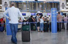 Βαριά πρόστιμα σε ταξιδιώτες για μη τήρηση της καραντίνας – Διαπιστώθηκαν 13 παραβάσεις