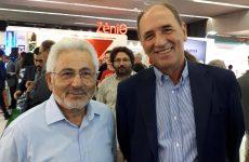 Στην Δ.Ε.Θ. ο Συντονιστής Αποκεντρωμένης Διοίκησης Θεσσαλίας – Στερεάς Ελλάδας Ν. Ντίτορας