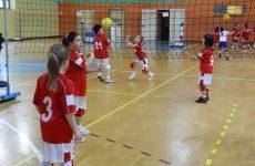 Ακαδημίες βόλεϊ στον Ολυμπιακό για κορίτσια Δημοτικού σχολείου