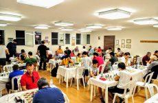 Πρώτευσαν οι Βολιώτες σκακιστές στο Τουρνουά Φαρσάλων