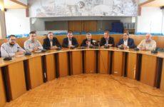 Κ. Αγοραστός: «Δεν θα επιτρέψουμε να αδικηθεί η Θεσσαλία από τη νέα διαδικασία της εξισωτικής αποζημίωσης»