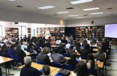 Συνέδριο Στελεχών Νεότητας στην Μητρόπολη Δημητριάδος