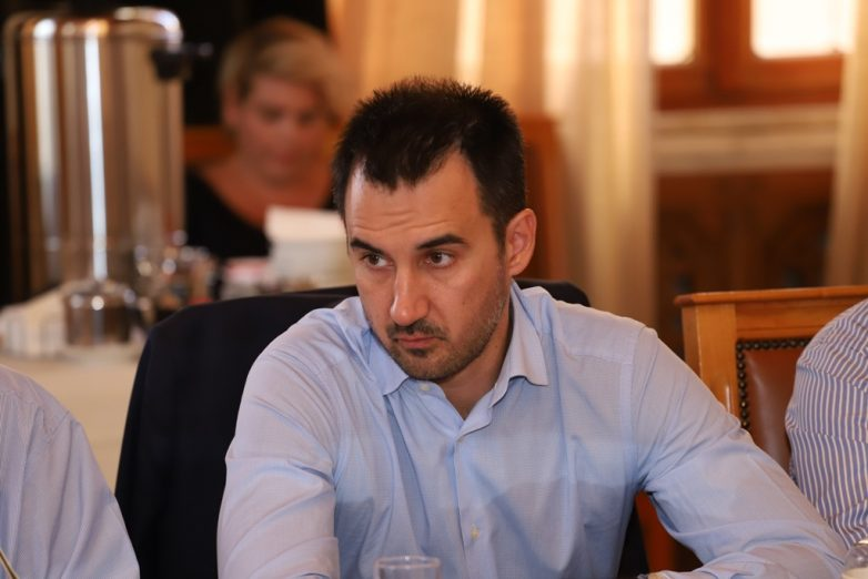 Πρόγραμμα ΑΚΣΙΑ: 6,1 εκατ. ευρώ σε Δήμους για εξόφληση υποχρεώσεων