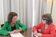 Συνάντηση υφυπουργού ΥΠΕΣ με ευρωβουλευτή Κ. Κούνεβα