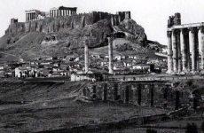 Σαν σήμερα το 1834 η Αθήνα έγινε πρωτεύουσα της Ελλάδας