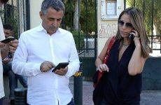 Ελεύθεροι αφέθηκαν οι τρεις δημοσιογράφοι