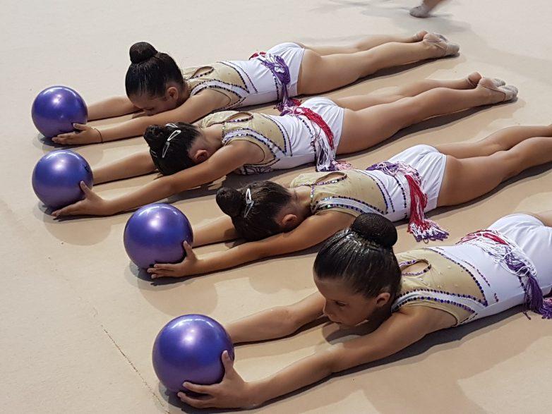 Ημερίδα Ρυθμικής Γυμναστικής