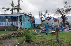Σφοδρός σεισμός 8,1 Ρίχτερ στα νησιά Φίτζι