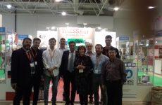 Με επιτυχία η παρουσία της Περιφέρειας Θεσσαλίας στην World Food Moscow  2018