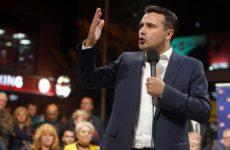 Με το βλέμμα στα Σκόπια – Το κρίσιμο δημοψήφισμα