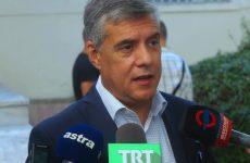 Αυξάνεται στα 11 εκ. ευρώ το πρόγραμμα «Αγροτικής Οδοποιίας» στη Θεσσαλία