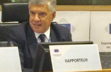 Κ. Αγοραστός στις Βρυξέλλες:»Επενδύσεις άνω των 650 δισ. ευρώ στην ΕΕ φέρνουν νέες θέσεις εργασίας και περισσότερες ευκαιρίες στους νέους»