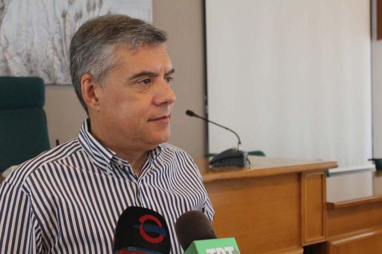 Ένωση Περιφερειών Ελλάδας: «Αλλάξτε το παραγωγικό μοντέλο»