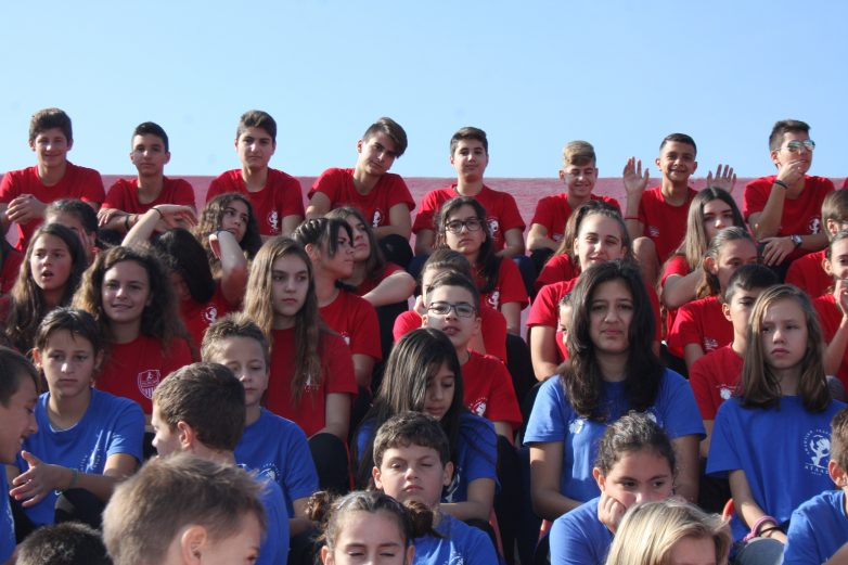 Η Αθλητική Ακαδημία Άτλας Βόλου ξεκινάει την καινούργια αθλητική χρονιά