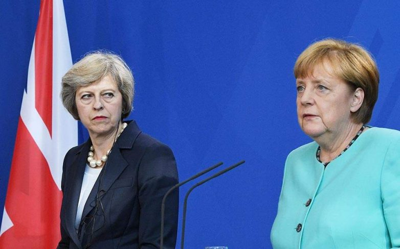 Όχι από Βερολίνο στην ελεύθερη κυκλοφορία αγαθών μετά το Brexit