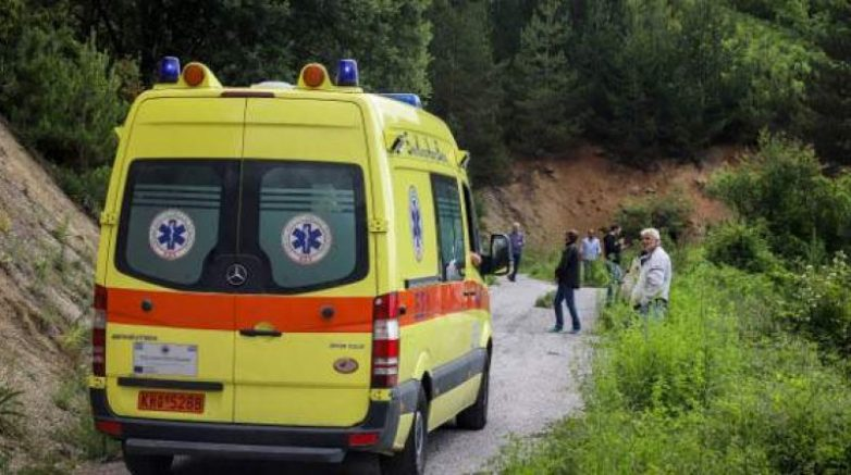 Καρδίτσα: 46χρονος κρεμάστηκε σε δέντρο στην κοίτη του Πηνειού