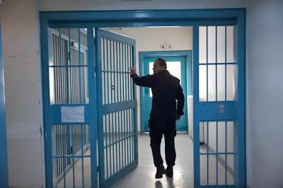 Εκτός φυλακής τα αδέλφια Χρήστος και Γεράσιμος Τσάκαλος