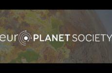 Διακεκριμένη Ελληνίδα επιστήμονας αντιπρόεδρος της ευρωπαϊκής εταιρείας πλανητικής επιστήμης