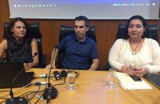 Dr Carrasco Callegos:Περισσότερο επιβλαβή για τη δημόσια υγεία και το περιβάλλον τα εναλλακτικά καύσιμα