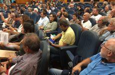 Συνέλευση Επιτροπής Αγώνα Πολιτών Βόλου