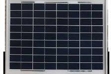Η E.E. δεν παρατείνει τα μέτρα εμπορικής άμυνας στους ηλιακούς συλλέκτες εισαγωγής από την Κίνα