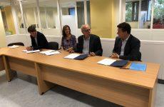 Υπογραφή Κοινής Δήλωσης Συνεργασίας μεταξύ ΥΜΕΠΟ, UNHCR, EASO και SRSS