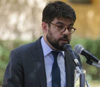 Δικαστικές και πειθαρχικές διαδικασίες κατά Αραβαντινού προαναγγέλλει ο υπουργός Δικαιοσύνης