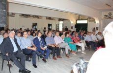 Η Περιφέρεια Θεσσαλίας στη διοργάνωση του 5ου Διεθνούς Εθνολογικού Συνεδρίου στα Μεγάλα Καλύβια Τρικάλων