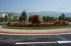 Διακοπή κυκλοφορίας στον κυκλικό κόμβο της Λαμπράκη για μια εβδομάδα