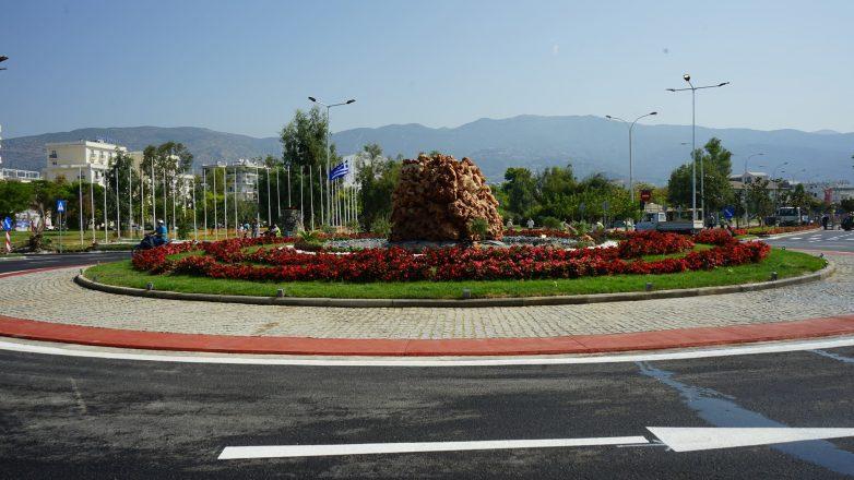 Προσωρινή διακοπή κυκλοφορίας στη Γρ. Λαμπράκη