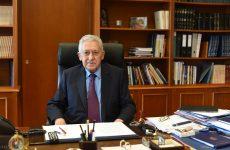 Φ. Κουβέλης: « Στη Συμφωνία των Πρεσπών το κομματικό συμφέρον βλάπτει το εθνικό»