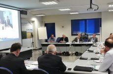 Συνάντηση Ειδικής Υπηρεσίας Διαχείρισης του ΠΑΑ 2014 – 2020 και εκπροσώπων  χρηματοπιστωτικών ιδρυμάτων