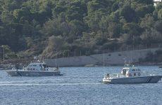 Χωρίς αποτέλεσμα οι έρευνες για τον αγνοούμενο ψαρά στον Αγιόκαμπο
