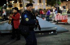 Πέντε νεκροί και οκτώ τραυματίες από πυροβολισμούς στο κέντρο της Πόλης του Μεξικού