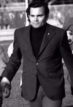 Απεβίωσε ο προπονητής Γκόμεζ Ντε Φαρία