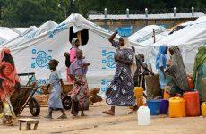 ΟΗΕ: 55 νεκροί σε επιδημία χολέρας στον Νίγηρα