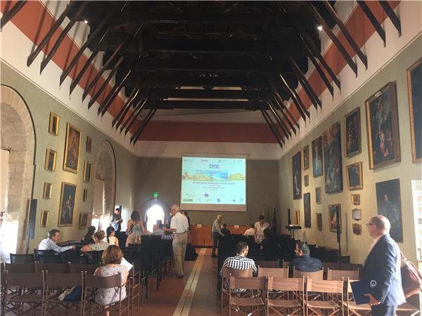 Συμμετοχή της Περιφέρειας Θεσσαλίας στο 10ο Διεθνές Συνέδριο για τον Τουρισμό και την Οικονομία των Νησιών