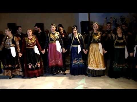 Eκδήλωση με τον σύλλογο Περιβολιωτών του Δήμου Ρήγα Φεραίου στον πεζόδρομο του Βελεστίνου