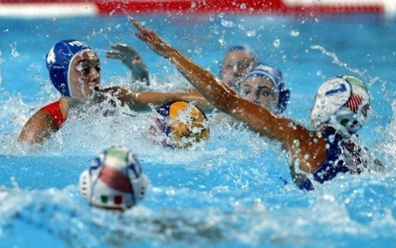Πόλο: Χάλκινο μετάλλιο στο Παγκόσμιο Πρωτάθλημα η Εθνική Νεανίδων