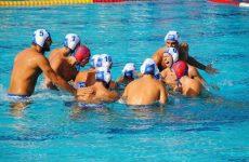 Πόλο: Η Εθνική Νέων συνέτριψε την Κροατία και πάει τελικό