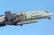 Ρωσικό κατασκοπευτικό χάθηκε πάνω από τη Μεσόγειο
