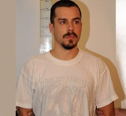 Η Ελληνική Ένωση για τα Δικαιώματα του Ανθρώπου για την παράνομη κράτηση του Κωνσταντίνου Σακκά