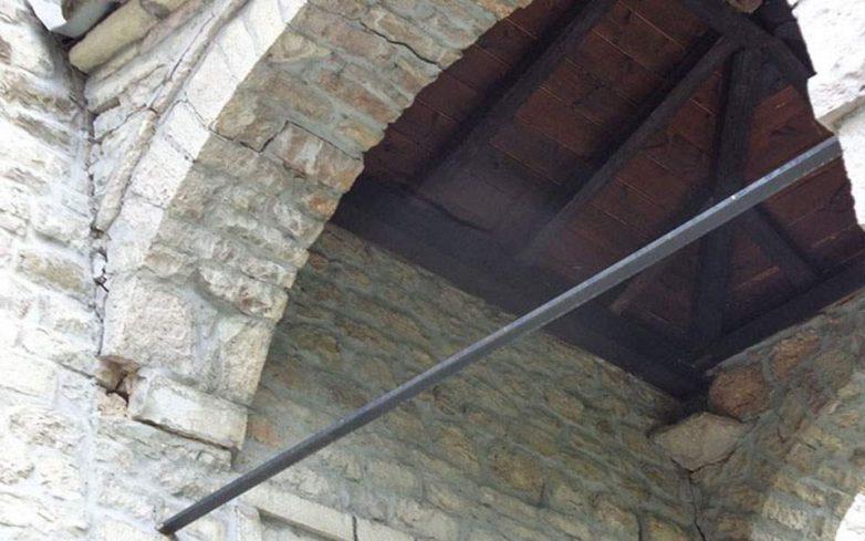 Καρδίτσα: Σημαντικές ζημιές σε μνημεία προκάλεσε ο σεισμός