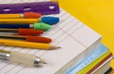 Συγκέντρωση σχολικών ειδών από την ΙΜΔ