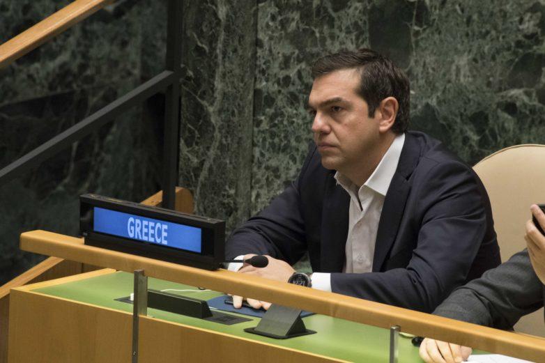 Επίσκεψη Έλληνα πρωθυπουργού  στο Παλέρμο
